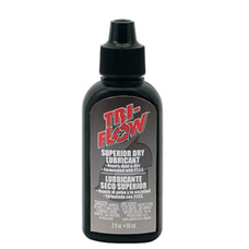 Tri-Flow Dry Lubricant 2 oz Bottle