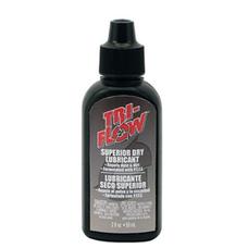 Tri-Flow Dry Lubricant 2 oz Bottle