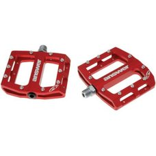 Answer BMX Rove FR Pedal Set Red