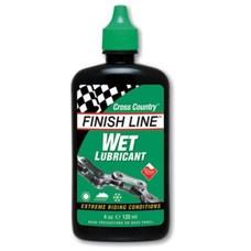 Finish Line Cross Country 4 oz Bottle