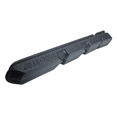 Kool-Stop V-Brake Pad Black