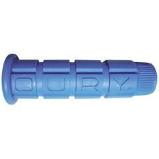 Oury MTB Grips Blue