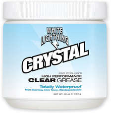 White Lightning Crystal Grease 16 oz Tub