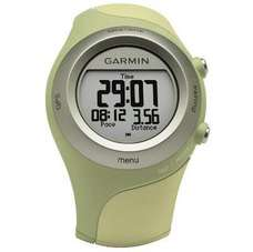 Garmin Forerunner 405 Cycling Computer Green