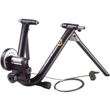 CycleOps Mag Plus w/Remote Shifter