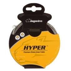 Jagwire Hyper Derailleur Cable Slick Stainless Steel Campagnolo