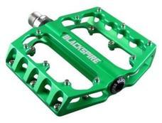 Blackspire Sub4 Pedal Set Lime Green