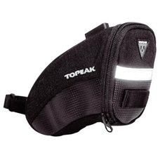 Topeak Aero Wedge Pack w/ QuickClick, Micro