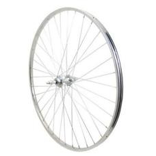 Sta-Tru Steel Clincher Rear Wheel 27 x 1 1/4