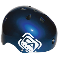 Free Agent Jumping/Street Helmet Gloss Blue