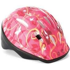 KHS Vigor Avenger Helmet Pink / Meadow (Size: XS)