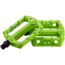 Kore Rivera Thermo Platform Pedal Green