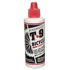 Boeshield T-9 4 ounce squeeze bottle