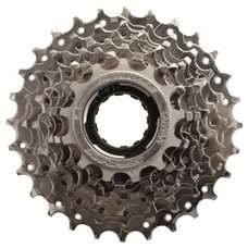 Sunrace 7-Speed Freewheel 13-28T