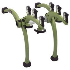 Saris Bones Auto Rack Green (3 Bicycles)