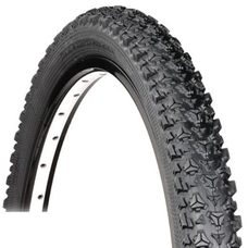 Tioga Psycho Genius Clincher Tire Wire Bead, 26 x 2.30