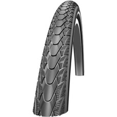 Schwalbe Marathon Plus Clincher Tire 700C x 28 Black
