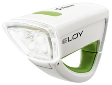 Sigma Sport Eloy Headlight White