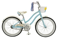 2013 Manhattan Dreamin Youth Bike Light Blue