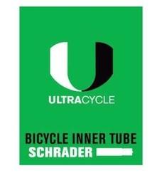 Ultracycle 700x19-23 Tube Schrader Valve