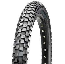 Maxxis Holy Roller Clincher Tire Wire Bead, 20 x 1 1/8