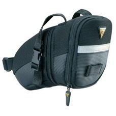 Topeak Aero Wedge Pack w/ Straps, Medium