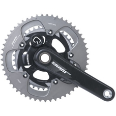 SRAM Quarq Power Meter Crankset 170mm