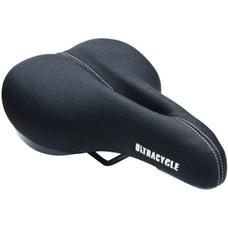 Ultracycle Rib-Eye Saddle
