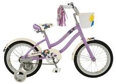 2013 Manhattan Cotton Candy Youth Bike Lavender