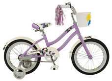 2013 Manhattan Cotton Candy Youth Bike Lavender