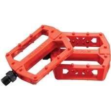 Kore Rivera Thermo Platform Pedal Red