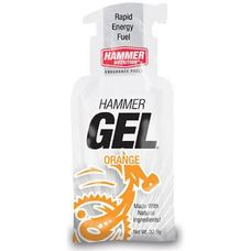 Hammer Gel Orange 12 Pouch Box