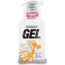 Hammer Gel Orange 12 Pouch Box
