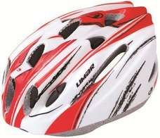 Limar 635 Helmet Red/White Universal (Adult)