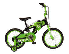 Kawasaki K16 - Green/Black (Size: 16