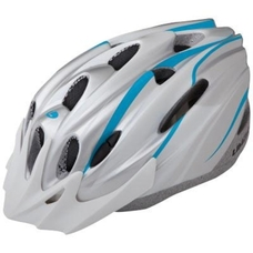 Limar 525 Helmet Silver Medium