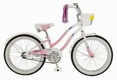 2012 Manhattan Dreamin Kids Bike Pink