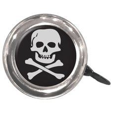 Clean Motion Swell Bell Skull