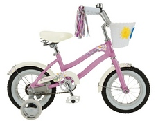 2013 Manhattan Lil Daisy Youth Bike Pink