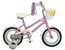 2013 Manhattan Lil Daisy Youth Bike Pink