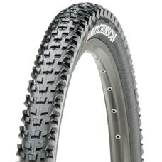 Hutchinson Cougar Mountain Tire 27.5X2.2 Black