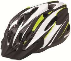 Limar 525 Helmet Black/Green Medium