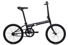 2012 Dahon Speed Uno Folding Bike Shadow