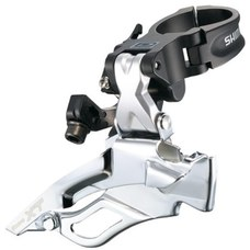 Shimano FD-M771 XT 9-Speed Front Derailleur Bottom Swing