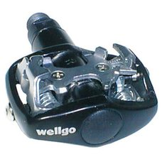 Wellgo WPD-823 Clipless Pedal