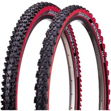 Panaracer Fire XC Pro Red