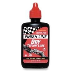 Finish Line DRY Lube 2 oz Bottle