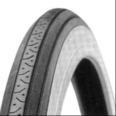 CST Clincher Tire Wire Bead, 26 x 1 3/8
