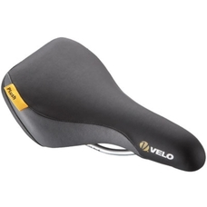 Velo Plush Junior's Inclined Saddle