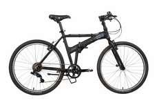 2012 Dahon Jack D7 Folding Bike Shadow L